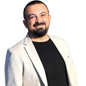 Veysel Ataytur, CEO, Logsign