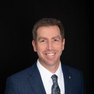 Clinton Bell, CEO, Quadrivium