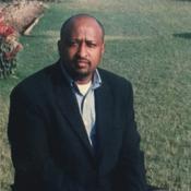 Mohamoud Jibrell, Co-Founder & CEO, NormShield