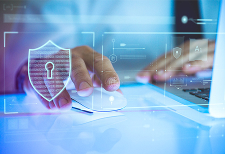 The 5 Latest Information Security Technologies for Cybersecurity Wars