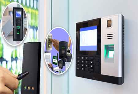 What are the Types of Access Control Systems