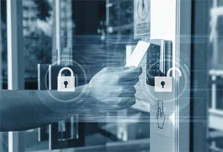 How Adoption of Access Control System Can Help a Business