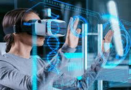 Why is the Popularity of AR and VR Increasing Among Industrial Sectors?