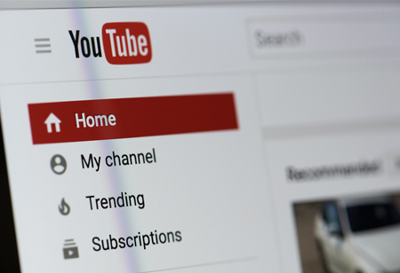 How are the Attackers Manipulating YouTube for Phishing?