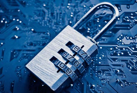 Different Types of Network Security Protections