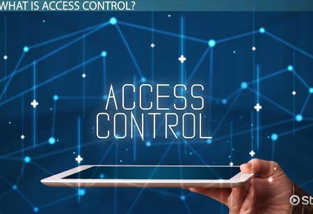Three Variations of Access Control Systems