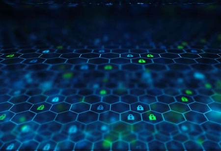 3 Ways in Which Blockchain Boosts Cybersecurity