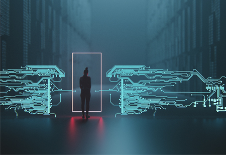 How Innovation and Technology Impacts Digital Security