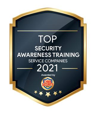 Top 10 Security Awareness Training Service Companies - 2021
