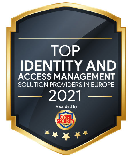 Top 10 Identity and Access Management Solution Companies in Europe - 2021