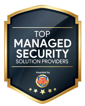 Top 10 Managed Security Solution Companies – 2021