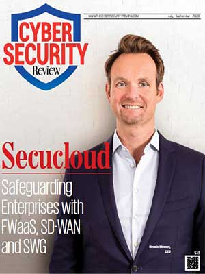 Secucloud: Safeguarding Enterprises with FWaaS, SD-WAN and SWG