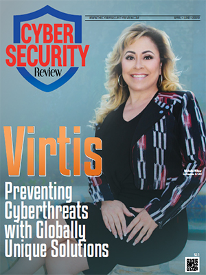 Virtis: Preventing Cyberthreats with Globally Unique Solutions