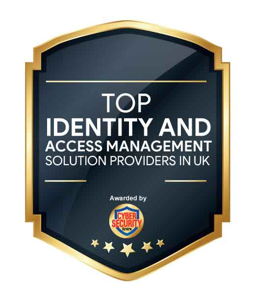 Top 5 Identity and Access Management Solution Companies in UK - 2020