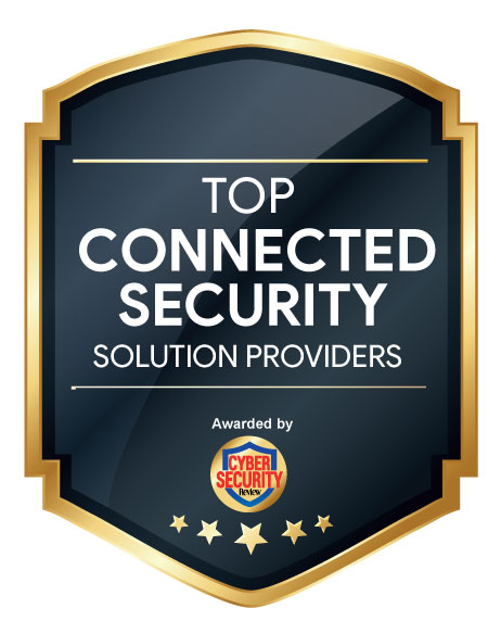 Top 10 Connected Security Solution Companies - 2019