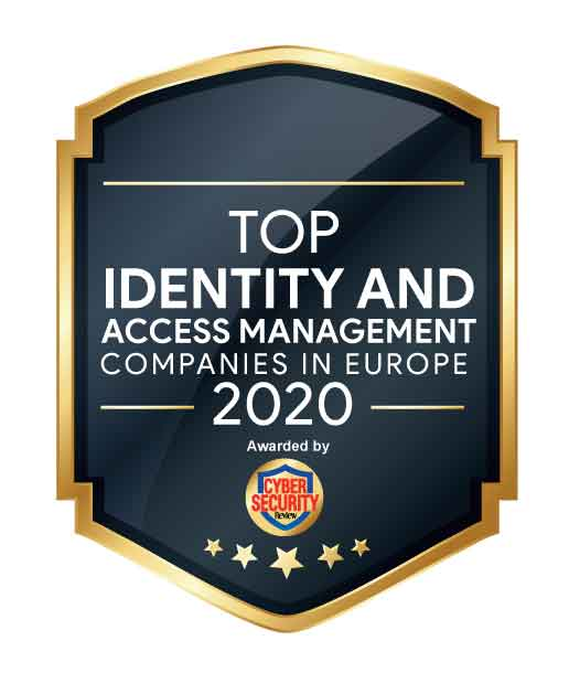Top 10 Identity and Access Management Companies in Europe - 2020